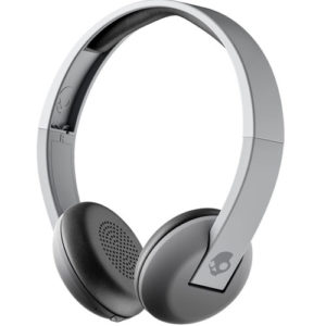 Skullcandy S5URW-K609 Uproar On-Ear Headphones
