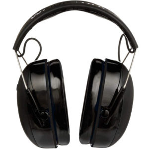 Worktune Connect Gel Ear Cushions Hearing Protection Headphones