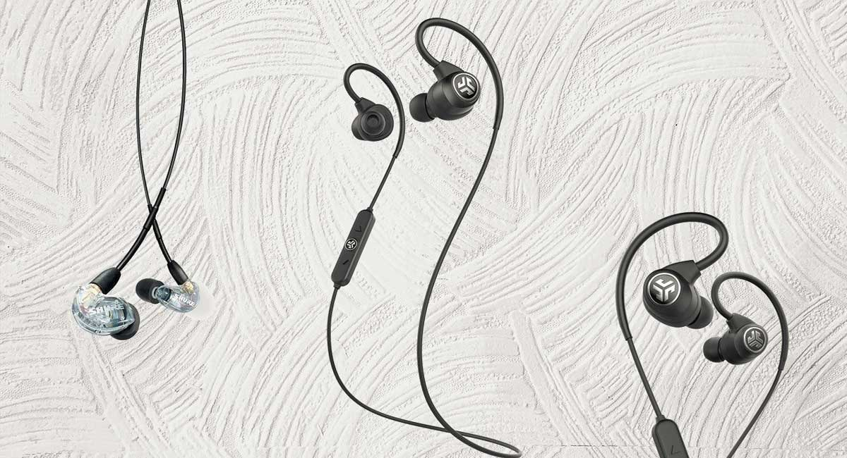 Earbuds & wired Headphones