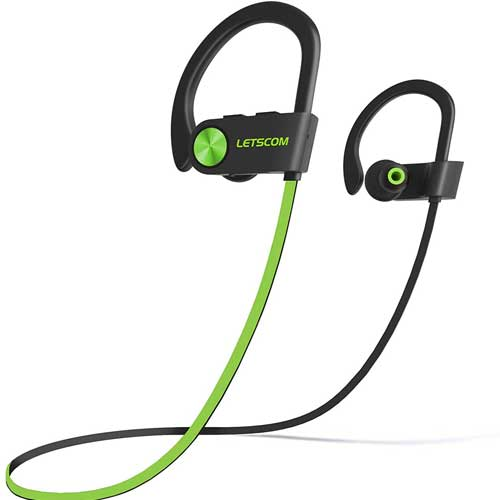 Letscom U8i Bluetooth Wireless Headphones