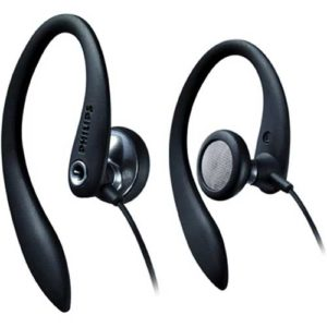 Philips Shs3200bk/37 Headphones