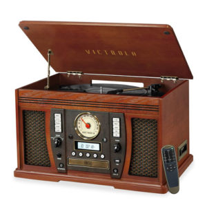 Victrola Aviator 8 In 1 Record Player