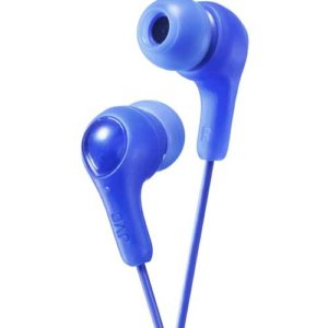 JVC Gumy In-Ear Earbud Headphones