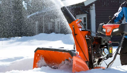 What are the Best Electric Snow Blowers?