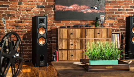 Klipsch R-24F Review – Bring the World Better Sound Quality