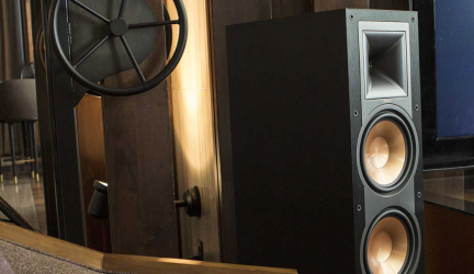 Klipsch R-28F Review – Powerful & Outstanding Performance Floorstanding Speakers