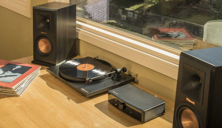 Klipsch RP-150M Review – Take Your Music to Another Level