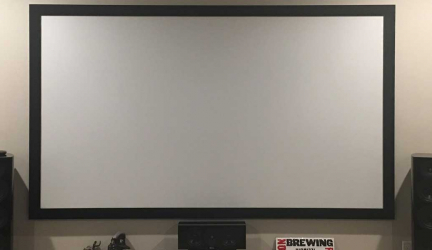 Projector Screen vs. Wall Paints? Which is best?