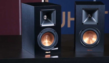Klipsch R-14M Review – Affordable & Powerful Bookshelf Speakers